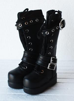 [V] chaussures et vêtements divers (taille MSD et tiny) Shadowboots